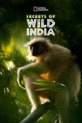 Bild från filmen Secrets of Wild India