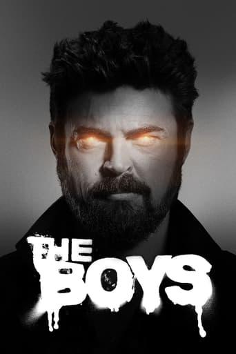 Tv-serien: The Boys