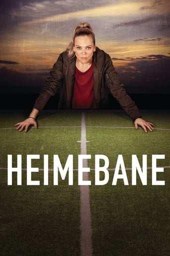Bild från filmen Heimebane