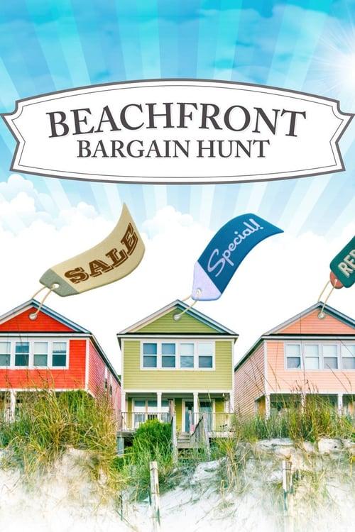 Tv-serien: Beachfront Bargain Hunt