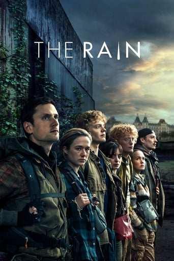 Tv-serien: The Rain