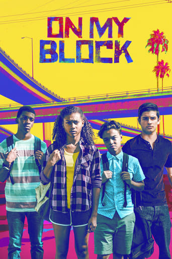 Tv-serien: On My Block