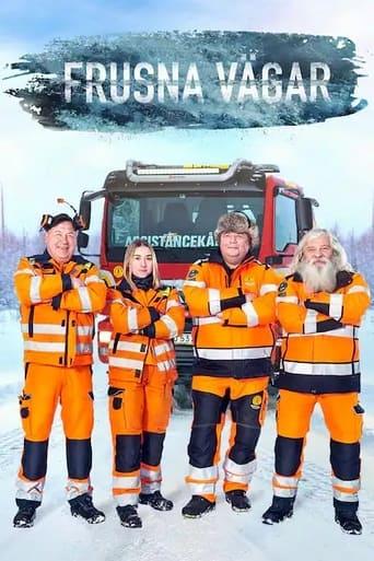 Tv-serien: Frusna Vägar