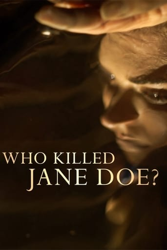 Bild från filmen Who Killed Jane Doe?