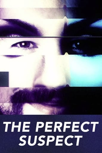 Tv-serien: The Perfect Suspect