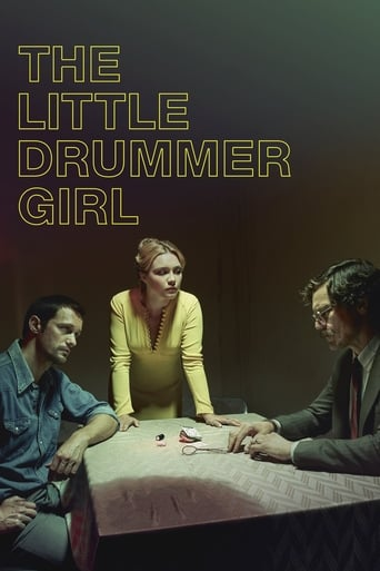 Tv-serien: The Little Drummer Girl