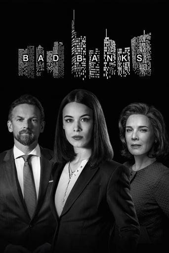 Tv-serien: Bad Banks