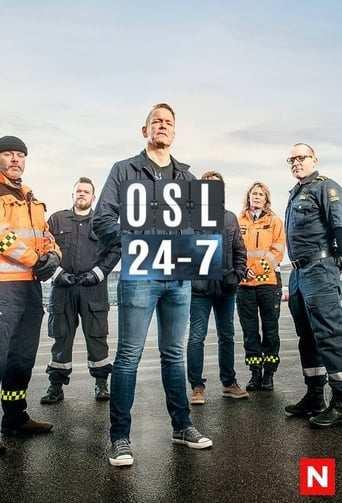 Bild från filmen OSL 24-7