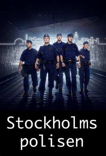 Tv-serien: Stockholmspolisen