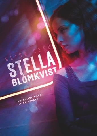 Tv-serien: Stella Blómkvist