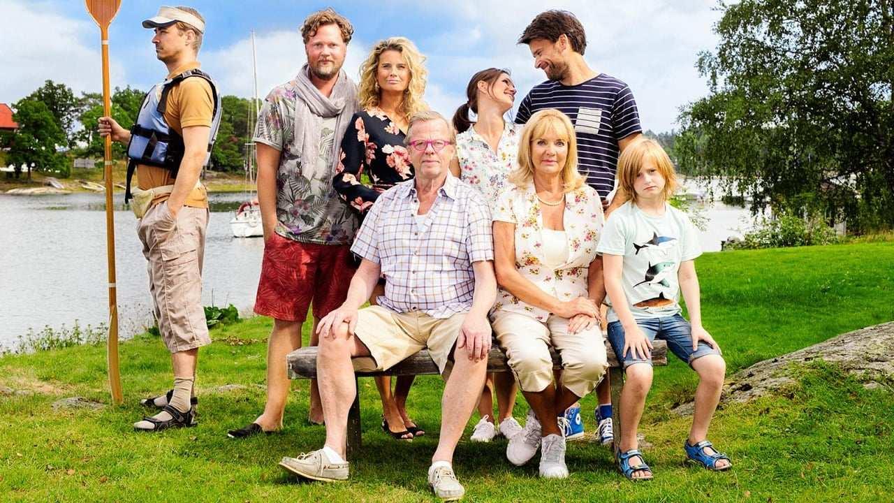 Sommaren med släkten
