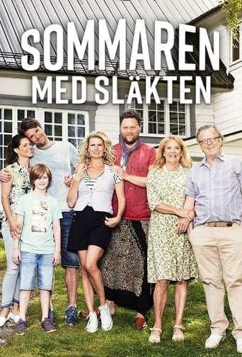 Bild från filmen Sommaren med släkten