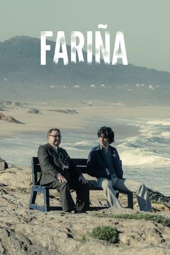 Tv-serien: Fariña