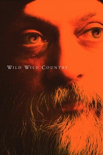 Tv-serien: Wild Wild Country
