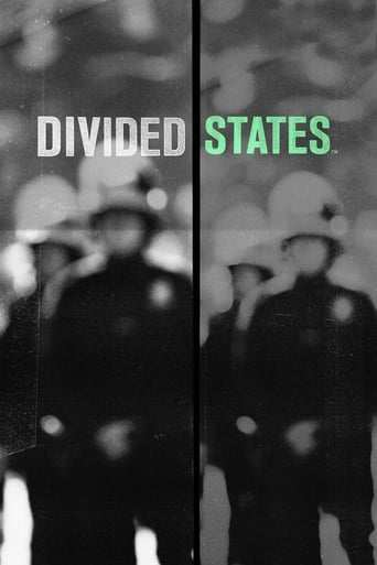 Tv-serien: Divided States