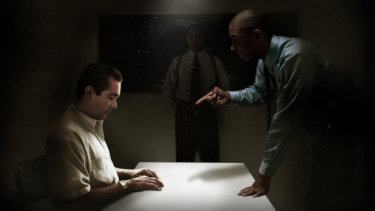 Investigation Discovery - Evil Talks: Chilling Confessions
