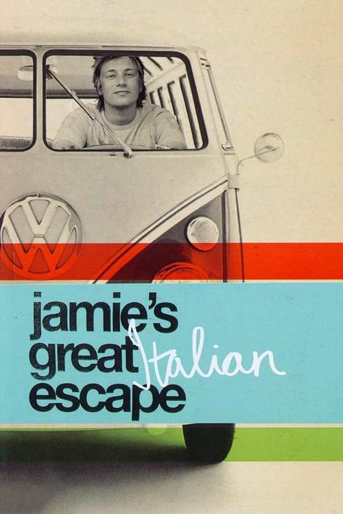 Tv-serien: Jamie's Great Italian Escape