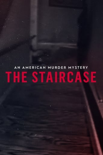Tv-serien: An American Murder Mystery: The Staircase