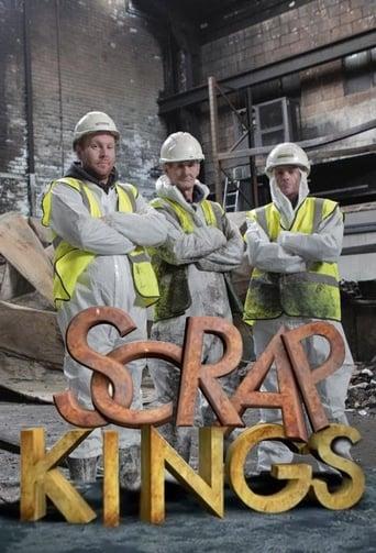 Bild från filmen Scrap Kings