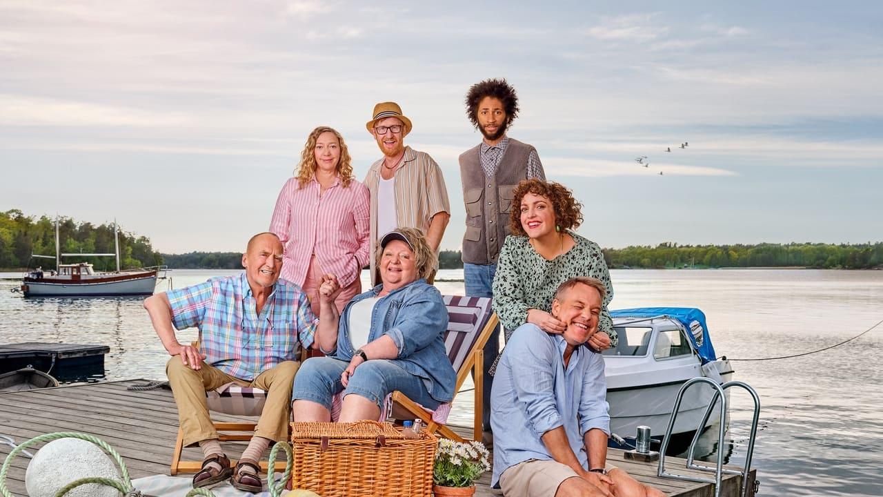 C More Series - Sjölyckan