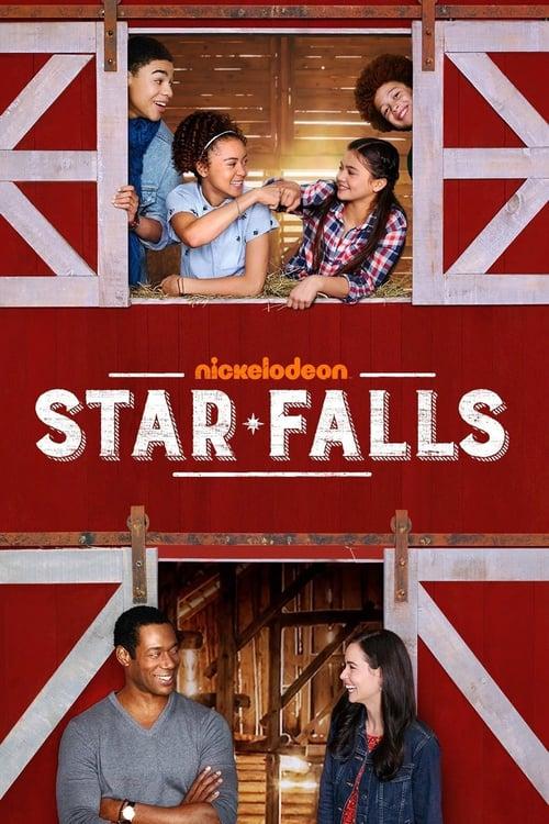 Tv-serien: Star Falls
