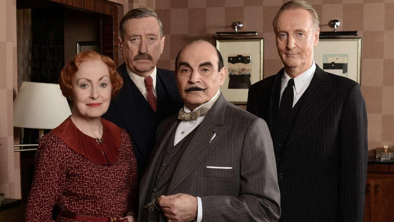 NRK1 - Poirot