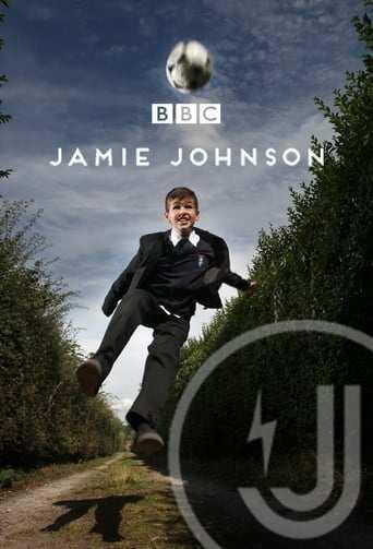 Bild från filmen Jamie Johnson