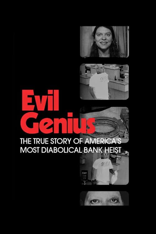 Tv-serien: Evil Genius