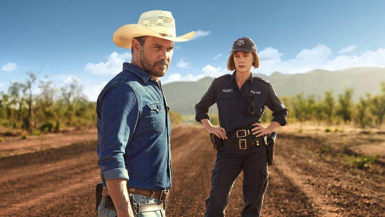 C More Series - Mystery road