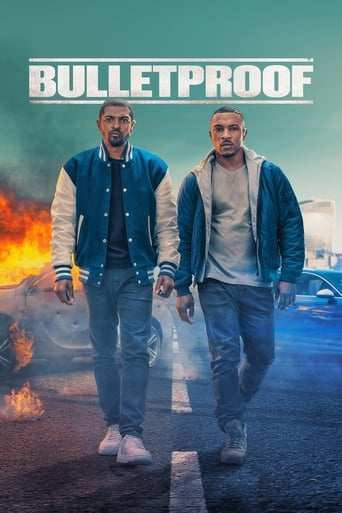 Tv-serien: Bulletproof