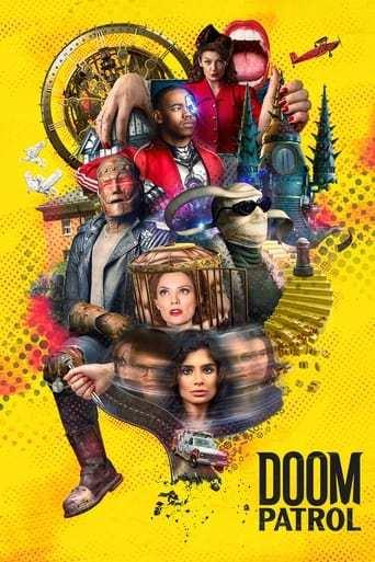 Tv-serien: Doom Patrol