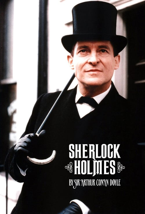 Tv-serien: Sherlock Holmes