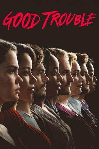 Bild från filmen Good trouble