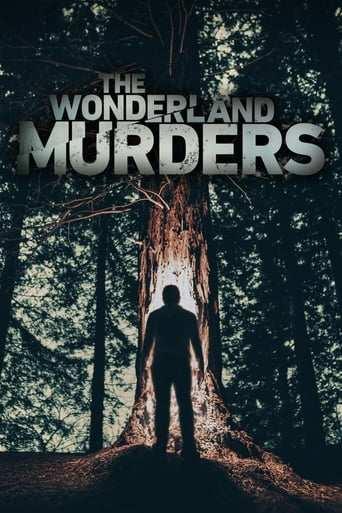 Från TV-serien The wonderland murders som sänds på Investigation Discovery