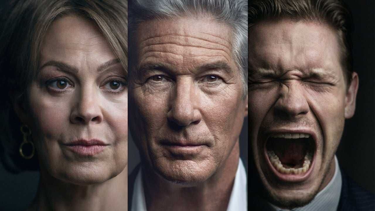 C More Series - MotherFatherSon