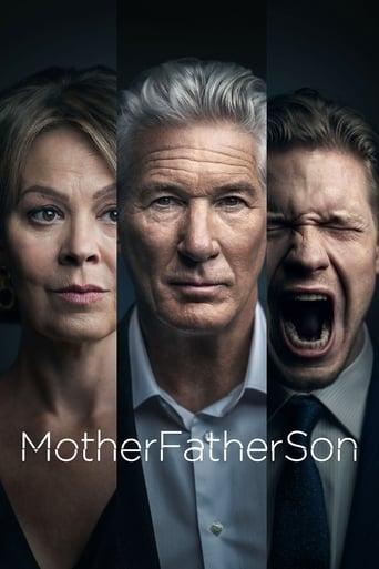 Tv-serien: MotherFatherSon