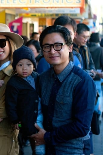 Bild från filmen Luke Nguyen's Food Trail