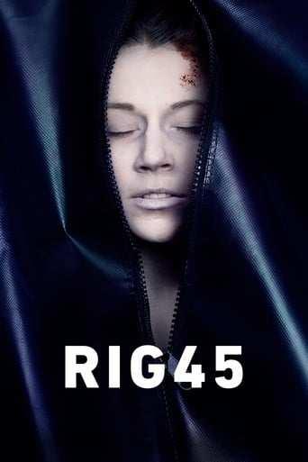 Tv-serien: Rig 45