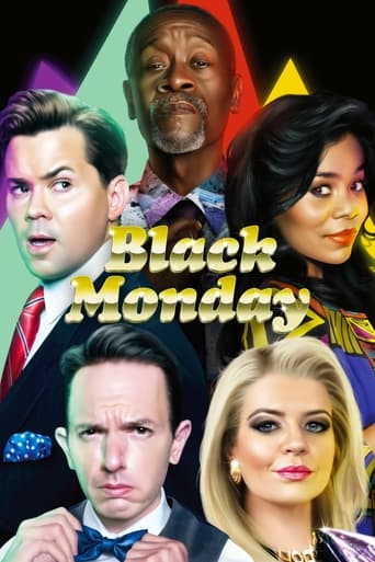 Tv-serien: Black Monday