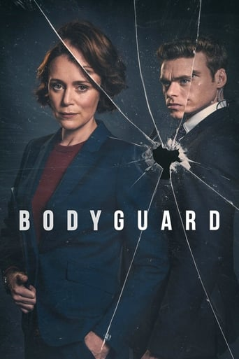 Tv-serien: Bodyguard