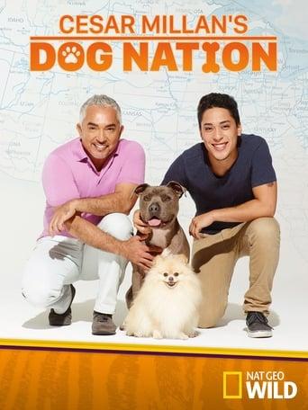 Bild från filmen Cesar Millan's Dog Nation