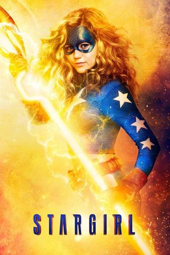Tv-serien: Stargirl