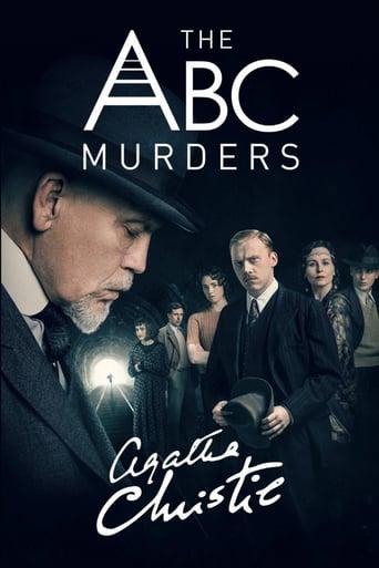 Tv-serien: Agatha Christie: ABC-morden
