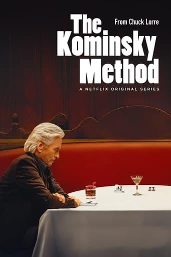 Tv-serien: The Kominsky Method