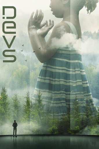 Tv-serien: Devs