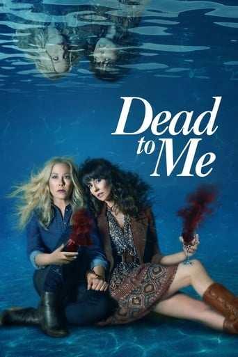 Tv-serien: Dead to Me