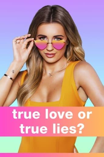 Tv-serien: True Love or True Lies?