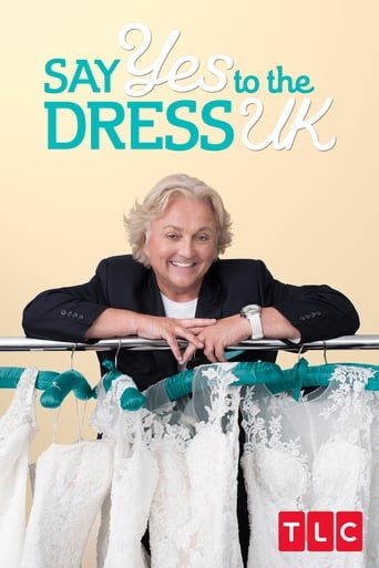 Bild från filmen Say yes to the dress UK