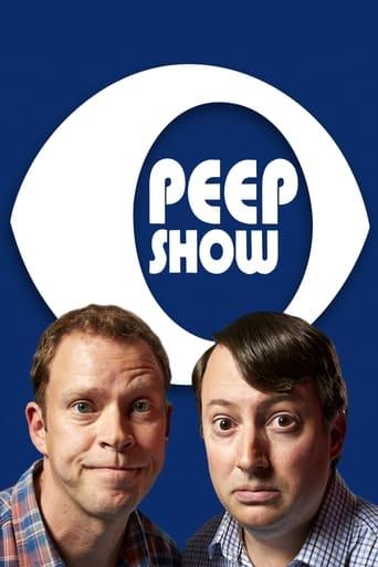 Tv-serien: Peep Show
