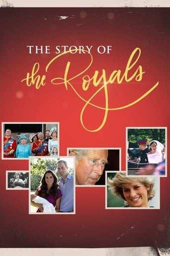 Bild från filmen The Story of the Royals